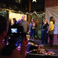 Photo taken at The Drinkery by Aaron S. on 2/8/2013