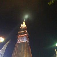 Photo taken at Wat Pa Phu Thap Boek by Pranlimling B. on 5/27/2016