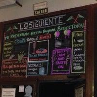 Foto tomada en Lo Siguiente por Horten el 4/13/2013