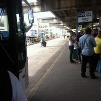 Photo taken at Terminal Américo Fontenelle by Ana Paula T. on 2/9/2013