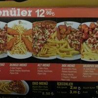 10/19/2013 tarihinde ...YENiKENTSNOOPYPİZZA  233 46 46 6.ziyaretçi tarafından Snoopy Pizza'de çekilen fotoğraf