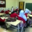 Photo taken at Pribadi Bilingual Boarding School Bandung by Kiki S. on 8/14/2013