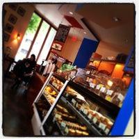 Photo taken at Ken's Artisan Bakery by jeff b. on 4/12/2013