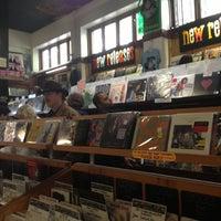 Photo taken at Music Millennium by jeff b. on 4/20/2013