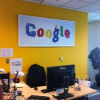 google taiwan office. photo taken at google taiwan by dennis g on 5222013 office o