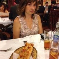 Photo taken at La Tagliatella by Sergi R. on 8/30/2013