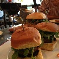 Photo taken at Kaia Wine Bar by mchen on 7/27/2013