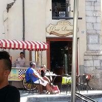 Photo taken at Ristorante Duomo by Antonio R. on 8/18/2013
