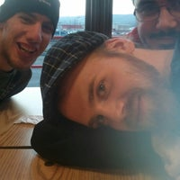 Photo taken at Five Guys by Robbie S. on 12/3/2012