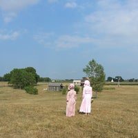 Photo taken at Ingalls Homestead by Jody on 8/19/2013