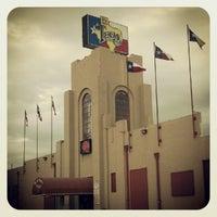 Photo taken at Billy Bob's Texas by Jody on 11/11/2012