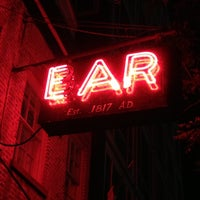 Photo taken at Ear Inn by Noelle N. on 5/31/2013