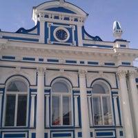 Photo taken at Театр юного зрителя by Sofi E. on 3/23/2013