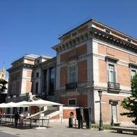 Foto tomada en Museo Nacional del Prado por Lucy L. el 6/25/2013