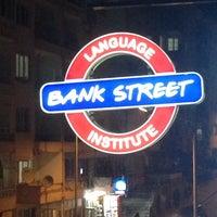Photo taken at Bank Street Language Institute | Çanakkale by Çisil K. on 11/27/2013