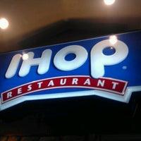 Photo taken at IHOP by KiKi on 4/19/2014
