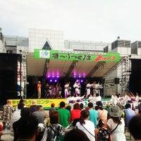 Photo taken at まつりつくば by Yukihiro S. on 8/24/2013