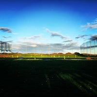 Photo taken at Savage Creek Golf Course & Driving Range by Gem B. on 3/22/2015
