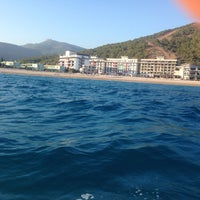 Photo prise au Ulu Resort Hotel par Fatih le6/15/2014