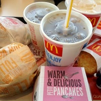 Photo taken at McDonald's by Judith I. on 3/24/2013