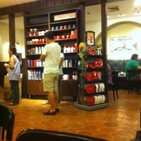 Photo taken at Starbucks Coffee by Wondering W. on 11/3/2012