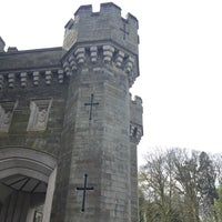 Photo taken at Wray Castle by Mneera R. on 4/5/2017