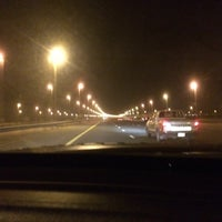 Photo taken at Abu Dhabi - Dubai Road by 💤Mehmet on 10/9/2015