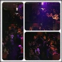Photo taken at Tarpon Restaurant Night Bar by Marvino B. on 3/28/2013