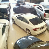 Photo taken at comfortcar by Celso S. on 3/30/2013