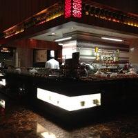 Photo taken at Mazina Restaurant by SHW on 2/28/2013