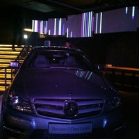 Photo taken at Club Octagon by BEEJAY Y. on 12/6/2012