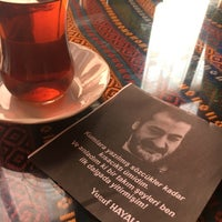 Photo taken at Damla Kafe by Rıdvan K. on 8/8/2018