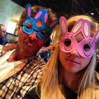 Photo taken at Bonefish Grill by Shane S. on 4/20/2014