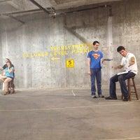 Photo taken at Round Rock Amphitheatre by Stephanie D. on 5/9/2014