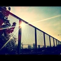 Photo taken at North Ploenchit Exit by Krisda J. on 11/6/2012