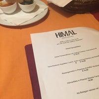 Himal Nepali Kitchen Restaurant