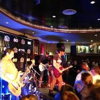 Photo taken at Hard Rock Cafe Malta by Sergio S. on 4/11/2013