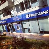Photo taken at QNB Finansbank by Ferhat K. on 1/15/2014