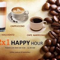 Photo taken at Cafe Bar Senor Misti by Cafe Bar Senor Misti on 9/11/2014