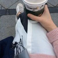 11/28/2017 tarihinde Sümeyye S.ziyaretçi tarafından Starbucks'de çekilen fotoğraf