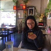 Photo taken at Tastes Of Vietnam by Woongki M. on 1/17/2015