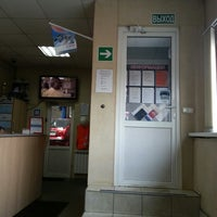 Photo taken at Bosch Service by Константин С. on 4/18/2013