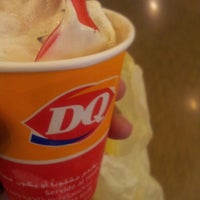 Photo taken at DQ by Reezal D. on 9/27/2012