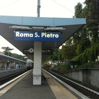 Photo taken at REG 2884 Roma Termini > Pisa Centrale by Elisa S. on 8/6/2013