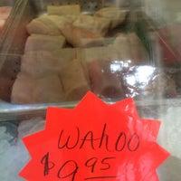 Photo taken at Austin Fish Co. by Joanne K. on 6/10/2015