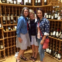 Photo taken at Downtown Wine and Gourmet by Joanne K. on 7/3/2015