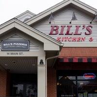 Photo taken at Bill's Pizzeria Kitchen + Grille by Bill's Pizzeria Kitchen + Grille on 4/18/2018