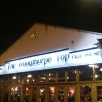 Photo taken at The Woodthorpe Top (Wetherspoon) by Ilgmars O. on 3/1/2013