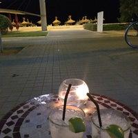 Das Foto wurde bei Cupido Chill Out Bar von Anke K. am 7/15/2014 aufgenommen