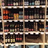 Das Foto wurde bei Holy Craft Beer Store von Anke K. am 12/18/2015 aufgenommen